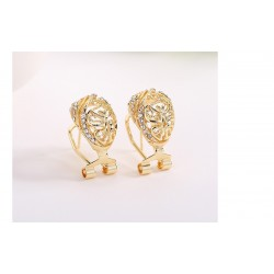 Set Bijuterii ST62 Rose Gold Set Bijuterii, Set Bijuterii Dama